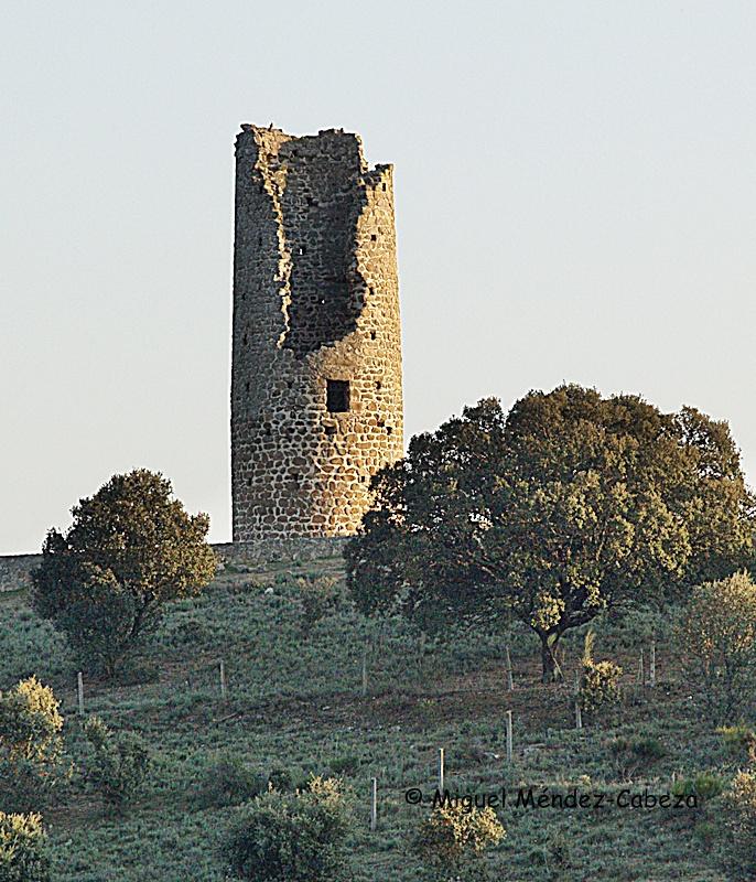 Atalaya musulmana de Segurilla