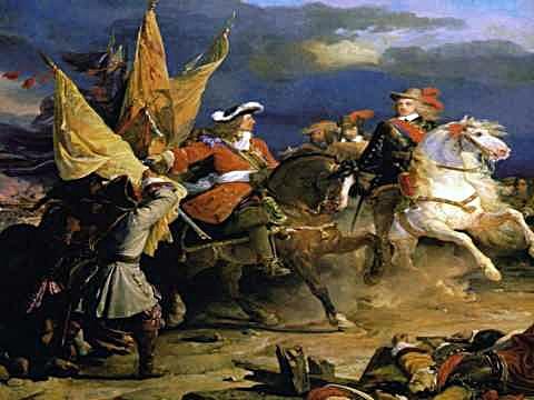 Desertores de la Guerra de Sucesión por la que se entronizó a Felipe V son los protagonistas de esta causa criminal