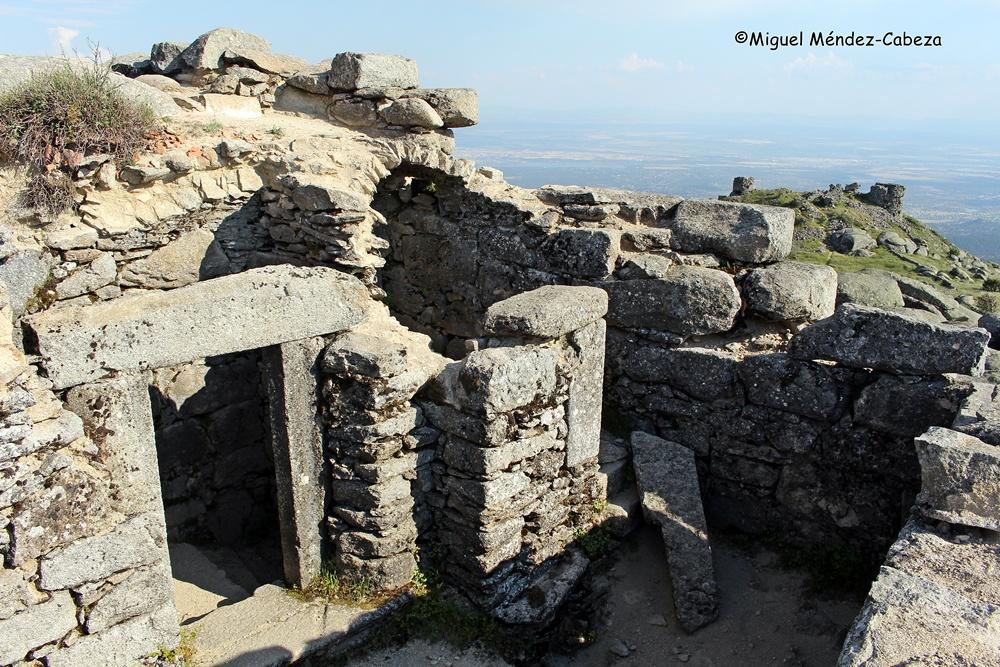 Capilla del eremitoriode la cueva de los Santos Mártires