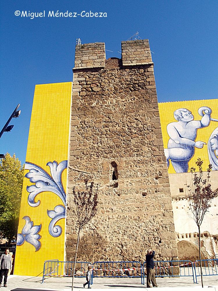 Torre de la Iglesia de San Miguel