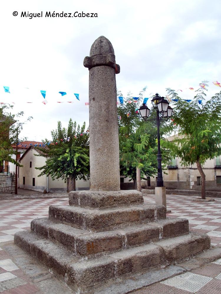 Rollo de Pelahustán