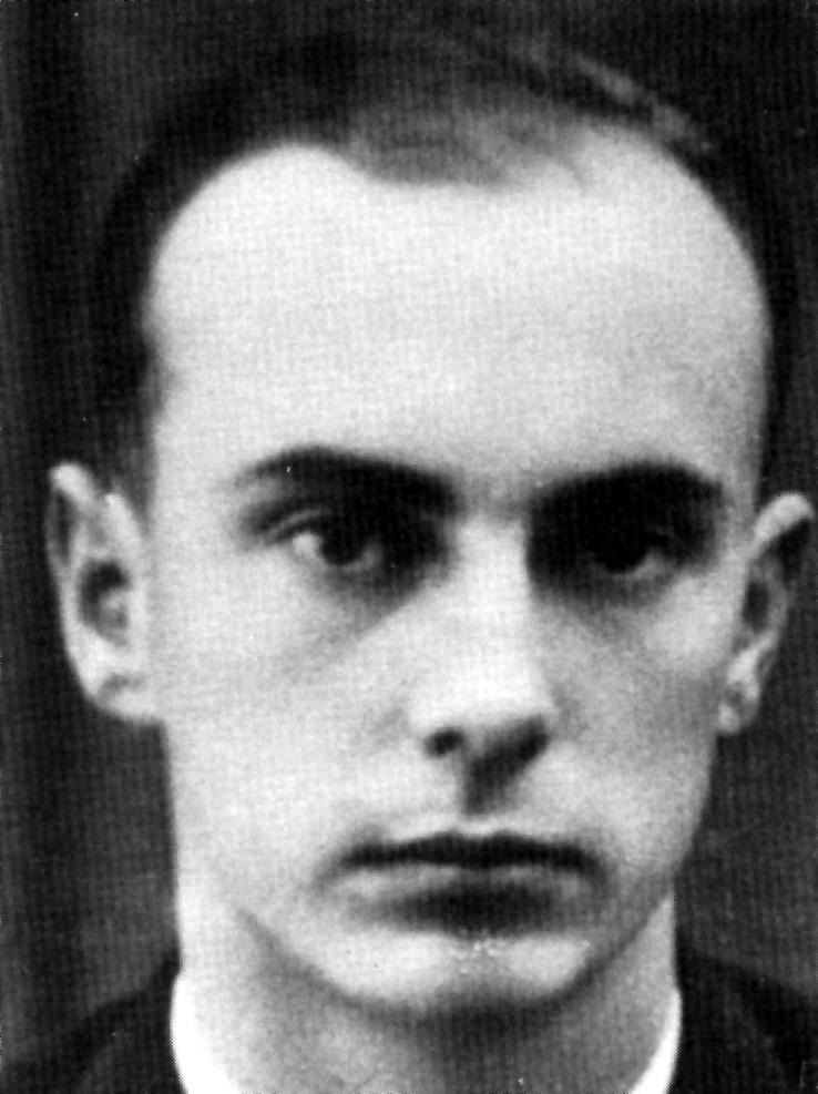 Jose Antonio Llerandi, alias Julián. La carta hallada a su madre llevó al final de Carlos y Lyón