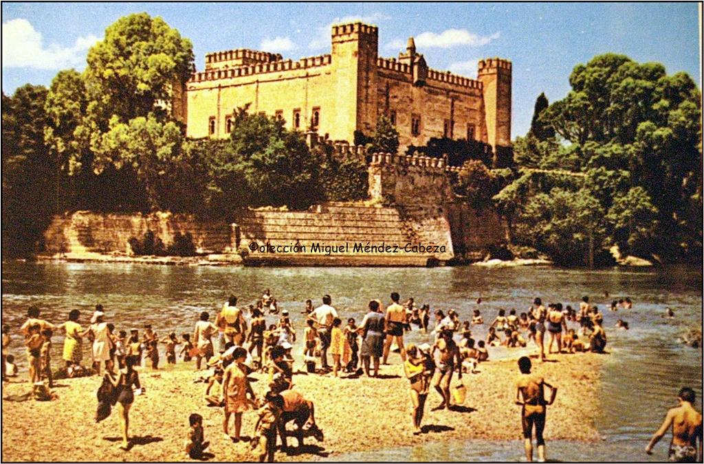 Castillo de Malpica, residencia medieval del señor de Valdepusa