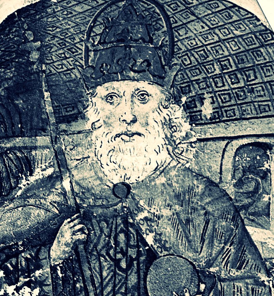 Representación de Alfonso X el Sabio