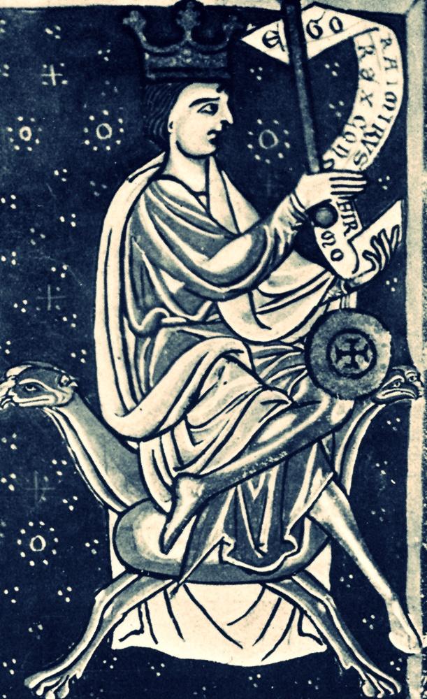 El rey Ramiro II fue uno de los monarcas leoneses que asediaron Talavera