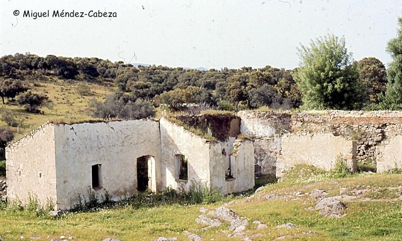 Molino en Guadyerbas junto a Sotillo