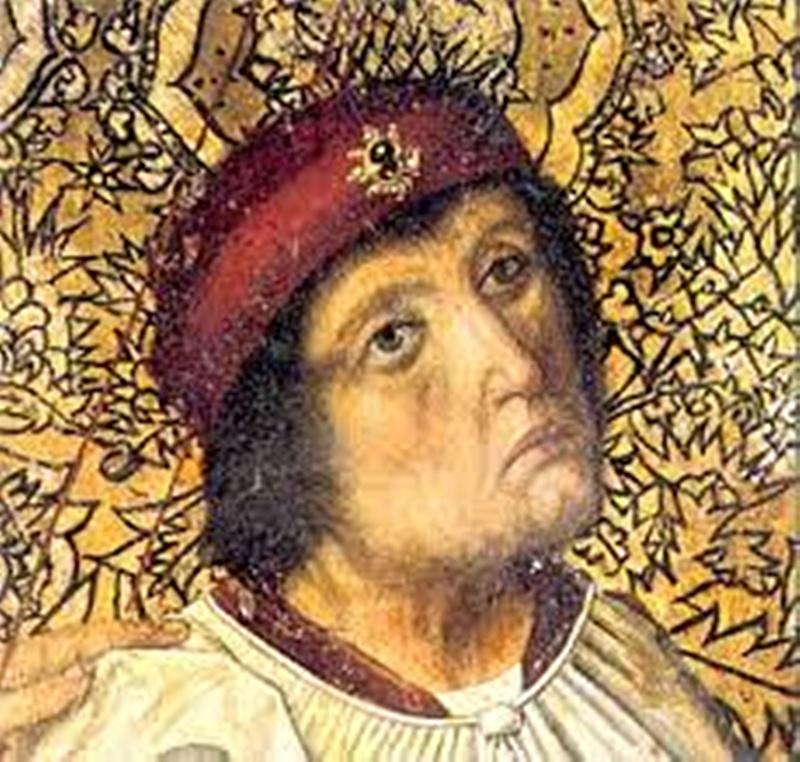 Don Álvaro de Luna