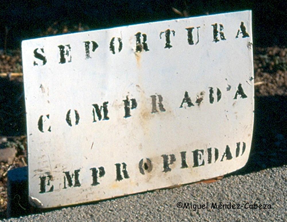 cartelseportura