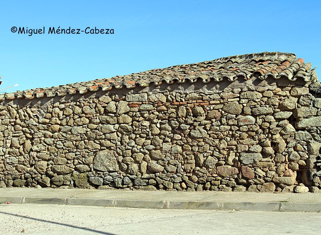 Arquitectura popular de El Casar de Talavera