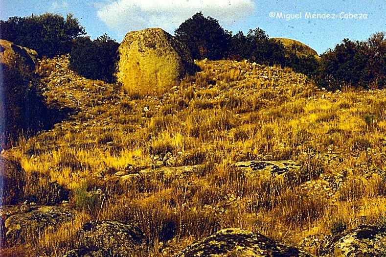 Derrumbe de la muralla del yacimiento del Riscal de Velasco