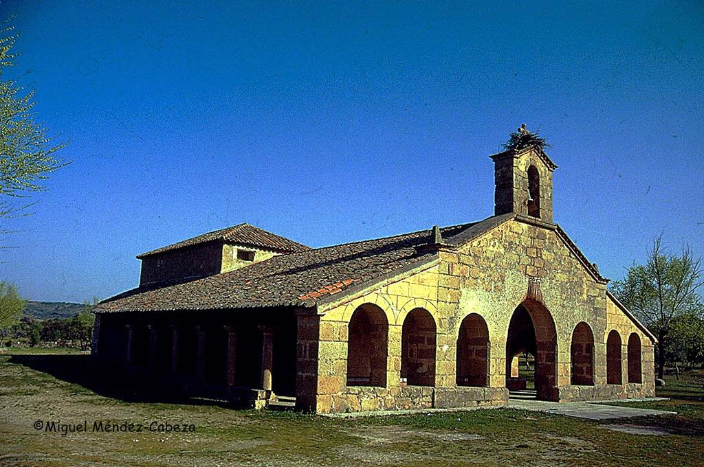 Ermita de Nuestra Señora del espino